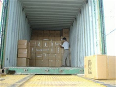 What Does Floor Load by Wholesale T Shirt Containers Shipping Options