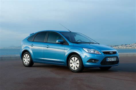 light blue ford focus the uk s best selling cars in 2010 carwow