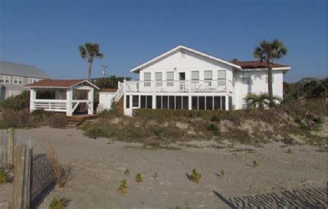 sandcastle 7 bedroom vacation house rental edisto