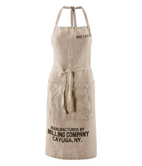 hm linen apron  fashion linen apron apron