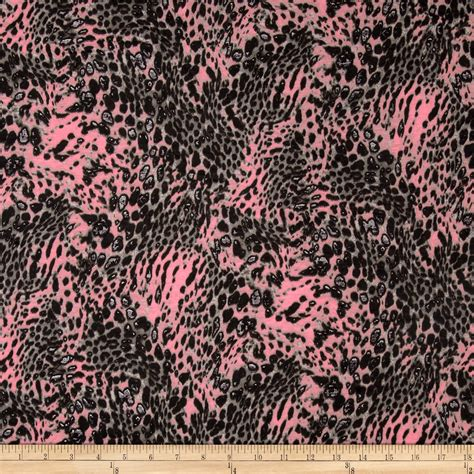 printed knit fabric printed stretch jersey knit fabric discount designer