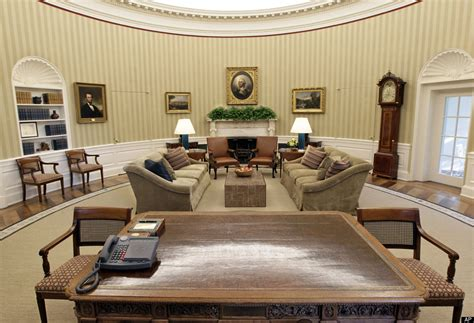 oval office decor through the years the dernier cri 187 oval office