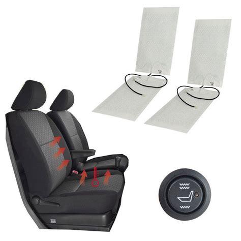 Auto Sitzheizung by 2 Sets Auto Sitzheizung Carbon Heizmatten Universal Kfz