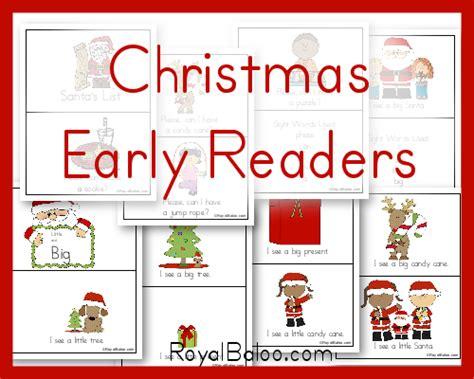 an early christmas christmas matters pinterest christmas early readers royal baloo