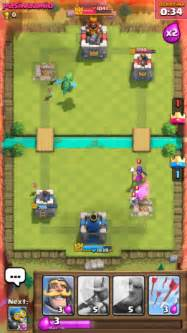 Read clash royale decks to reach arena 6 and beyond