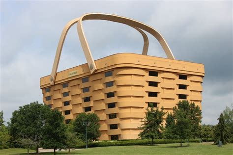 basket building 50 fun and quirky things to see in ohio that are free or