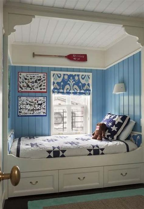built in bed 22 charming alcove bed designs that you must see amazing