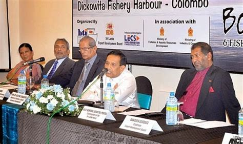 boat building technology improvement institute exports in sri lanka boat show 2014 to attract major