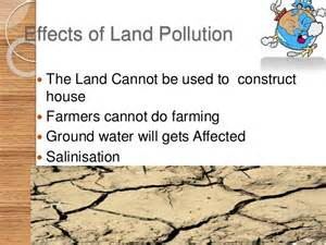 Landscape Pollution Definition Pollution Its Causes And Effects By Wajeeha Nisar Ahmed Khan