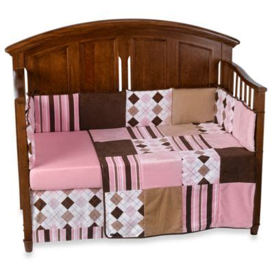 Crib To College Bed Buy Pink Bedding Sets From Bed Bath Beyond