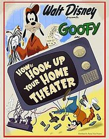 hook   home theater wikipedia