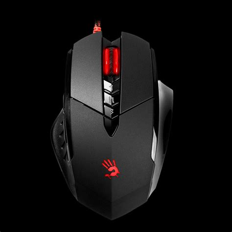 Mouse Gaming Bloody A91 Macro v7m x glide multi gaming mouse bloody official website