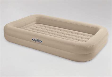intex kids travel bed  combo pump walmart canada