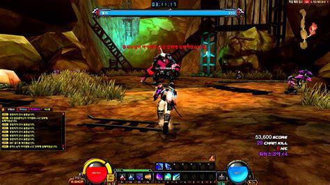 download game kritika mod offline kritika online open beta master mode low level gameplay