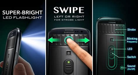 best flashlight app for android 10 best free flashlight apps for android no permissions