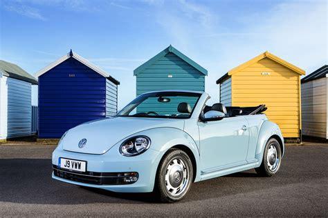 Volkswagen Beetle Pictures by Volkswagen Beetle Cabriolet Pictures Carbuyer