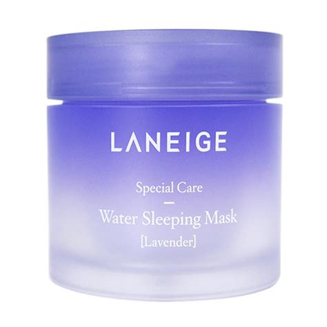 Laneige Water Sleeping Pack Di Korea laneige water sleeping mask lavender laneige sleeping pack shopping sale koreadepart