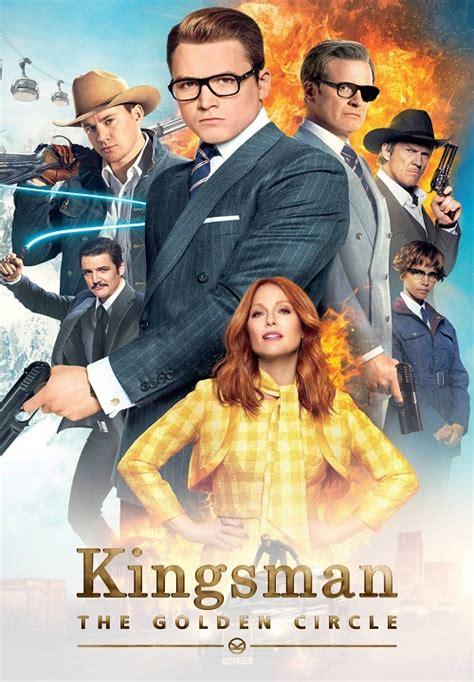 film online kingsman 2017 kingsman złoty krąg kingsman the golden circle 2017