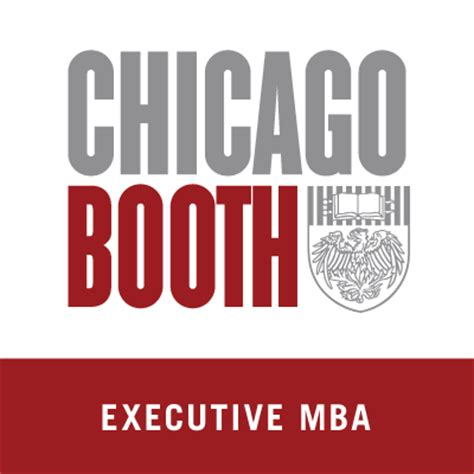 Chicago Mba by Chicago Booth Boothexecmba