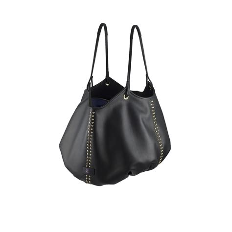 Grysons New Shoulder Bag Version Of The Beautiful Handbag by Leather Studded Shoulder Bag The Talega Benchbags