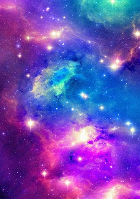 galaxy wallpaper girly wow 0 image 1966730 by ksenia l on favim com