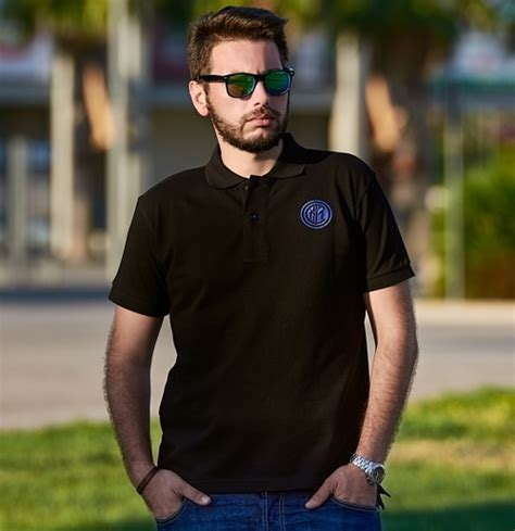 Polo Shirt Inter Milan Fc Murah fc inter milan polo shirt 244321 for only 163 21 02 at merchandisingplaza uk