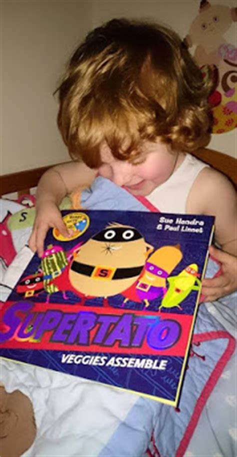 supertato veggies assemble 1471121003 supertato veggies assemble by sue hendra book review mum of a premature baby