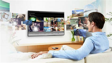 smart tv best the best smart tv platforms in the world 2017 1 lg
