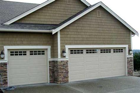 american overhead door install repair or replace