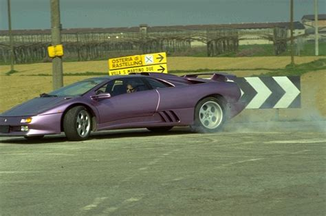 Lamborghini Car Shop S Car Shop Lamborghini Diablo