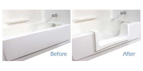 easy step bathtub to shower conversion miracle method clearwater fl 33755 angies list