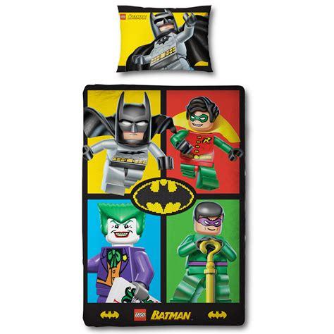 Electric Duvet Single Lego Batman Cards Single Panel Bedding Set Next Day