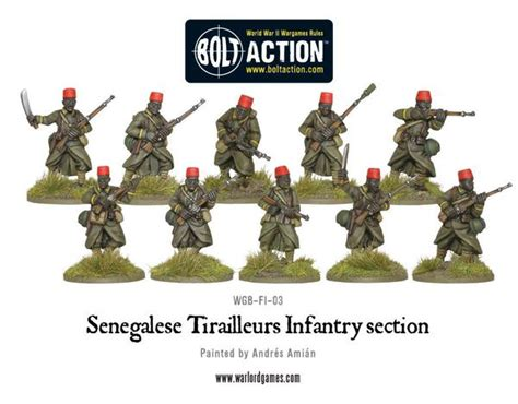 infantry section french army tagged quot infantry squads teams quot warlord games