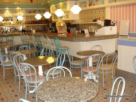 beaches and cream soda shop | the disney food blog