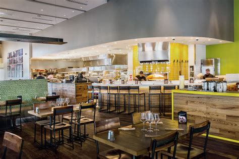 why one national restaurant chain is going local