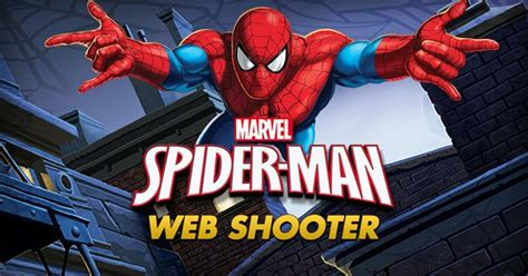 web swinging games لعبة spider man