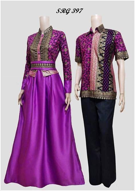 Gamis Murah Cilacap Baju Batik Sarimbit Gamis Pola Sarung Murah