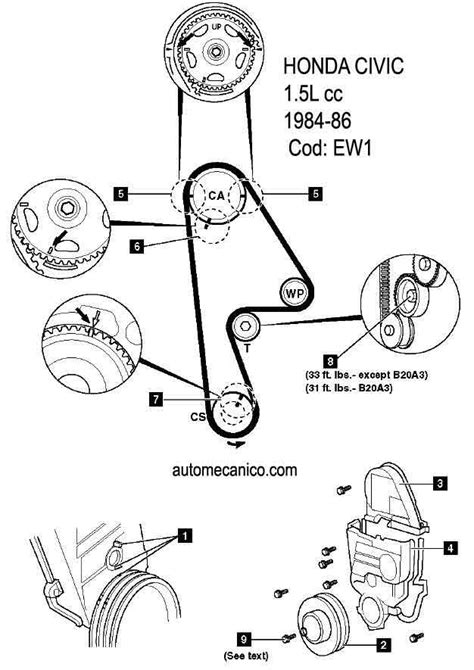 96 honda prelude wiring diagram get free image about