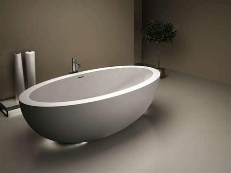 freestanding stone bathtubs ibelluga freestanding lightweight stone bath stonebaths