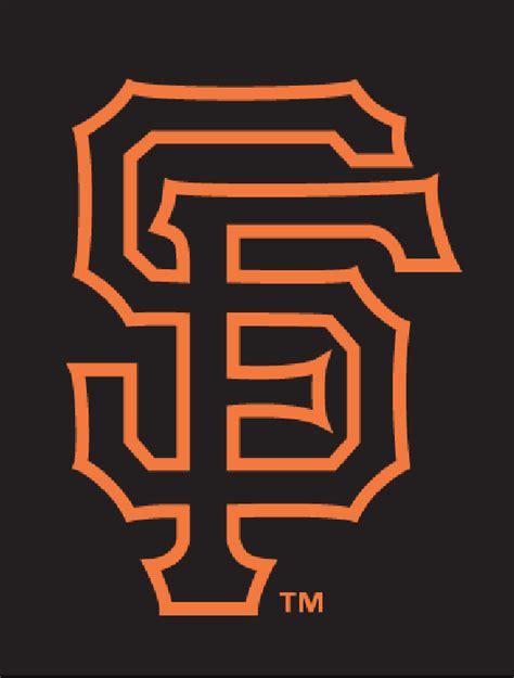 Baseball Giants new york giants baseball logo auto design tech