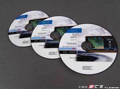 Bmw Navigation System by Bmw Navigation System Map Update Fsc Code