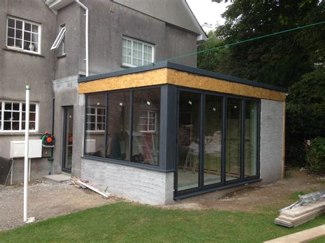 The Noble Building Company   Sunroom Extension   Builder