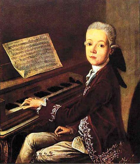 mozart biography en francais wolfgang amadeus mozart 1756 1791