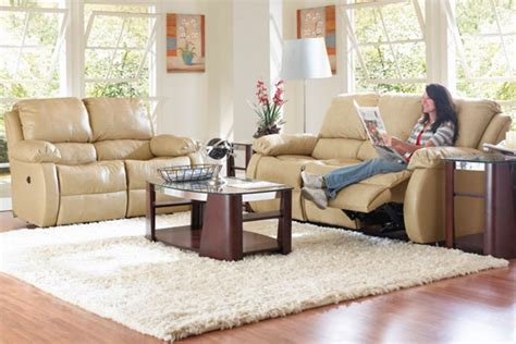 Living Room Sets Macon Ga Macon Reclining Leather Sofa Loveseat