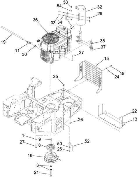 toro z master 74370 wiring diagram toro z master
