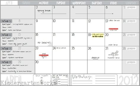 printable weekly lesson plan calendar search results for weekly lesson plan template free page