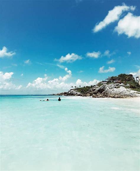 best tulum beaches 25 best tulum ideas on tulum mexico