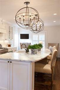 White Kitchen Island Lighting Top 10 Kitchen Island Lighting 2017 Theydesign Net Theydesign Net