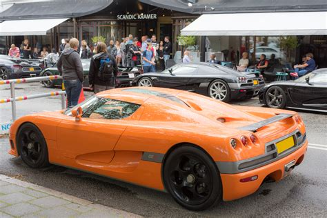 first koenigsegg ever 100 first koenigsegg ever made revealed this is the