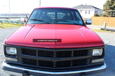 vehicle repair manual 1992 chevrolet suburban 2500 security system service manual 1992 gmc suburban 2500 remove outside front door handle 92 99 chevy tahoe c k